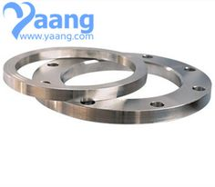 Copper Nickel Alloy 90/10 UNS C70600 lap joint flange_Zhejiang Yaang Pipe Industry Co., Limited