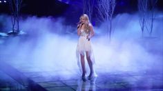 Danielle Bradbery 'My Day' FULL performance on 'The Voice'