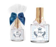 Lembrancinha Personalizada: Home Spray Uma lembrancinha que irá deixar a casa sempre perfumada e aconchegante. O home spray acompanha saquinho de tule decorado com laço em cetim. Uma ótima opção para presentear amigos e familiares em ocasiões especiais, como chá de bebê e nascimento. ---------------------------------------------------------------- Durabilidade: Embalagem fechada com validade de 02 anos. ---------------------------------------------------------------- Modo ...