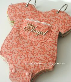 Hand Made with Love: Little Angel