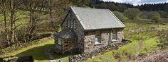 Ty Capel, Rhiwddolion, Gwynedd