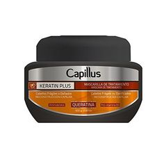 Capillus Keratin Plus Treatment Hair Mask (500G) *** Check out the image by visiting the link.