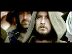 David O'Hara (as Stephen the mad Irishman in Braveheart)