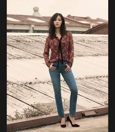 BlackeyJeans :Q___ #KwonYuri