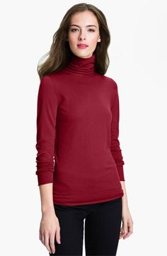 Only Mine Turtleneck Sweater available at #Nordstrom