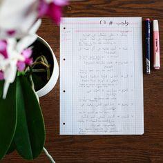 Arabic homework 💙💙 Studying, Homework, Study, Studio, Learning, Education