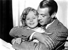 First-function Extraverted Feeling and first-function Introverted Feeling:  Shirley Temple (ENFJ) and Gary Cooper (ISFP)