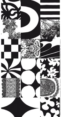 Decisive indecision - Yhdessä (Together), Design: Marimekko