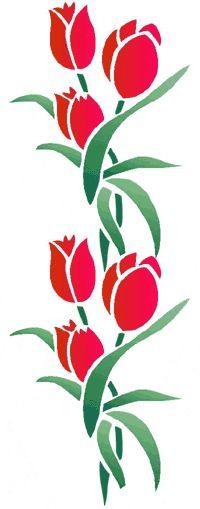 Tulipanes                                                       …