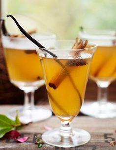 Incredible mulled cider - Jamie Oliver
