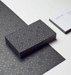 1253281262618695 40 Inspiring Business Card Designs