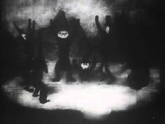Night on Bald Mountain | Alexandre Alexeieff | 1933 | Top 100 groundbreaking and memorable animated shorts (1906 - 2006)