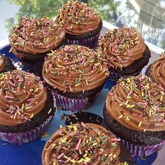 #leivojakoristele #muffinihaaste Kiitos @tanjacarrassi