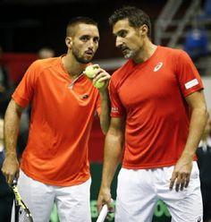 Blog Esportivo do Suíço:  Sérvia confirma e vai à semi contra franceses na Copa Davis