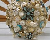 A button bouqet...she's one clever lady who makes these!!..;o)