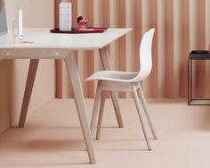Hay AAC12 - Coral - Chair - Femkeido Shop
