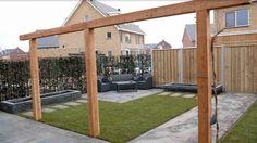 In een nieuwbouwwijk in Pijnacker hebben wij deze moderne tuin aangelegd samen met onze hoveniers.  https://schoffelstudent.nl/tuinaanleg  Algemene informatie: www.schoffelstudent.nl
