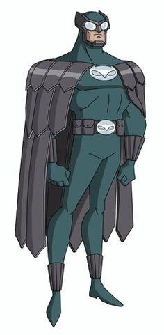 owlman more comics art dc comics injustice syndicate dc owlman justice ... Owlman