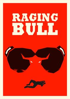 """""""RAGING BULL   product images…"""" in Movie Poster"""