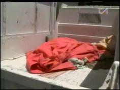 Detienen Hija De Haitiano Que Asesinó A Su Esposa Y Sus Hijastras #Video