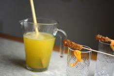 Pixi mit Milch | 5. Türchen – Drink: Weißer Glühwein | http://piximitmilch.at