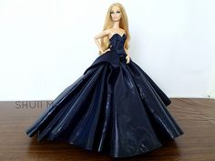 A Major #Gown #Moment | #barbiestyle #Barbiecollector #desig… | Flickr