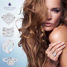 "Create your own style and complete your outfit with the luxury and glamor of Eravos Fine Jewelry.  Discover Eravos www.eravos.com ----------------------------------------------------- Crea tu propio estilo y completa tu ""outfit"" con el lujo y glamour de Eravos Fine Jewelry.  Descubre Eravos www.eravos.com"