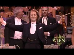 Andre Rieu - Johann Strauss and Friends 2011- This guy incredible.  I doubt he'll ever perform in Maine, but if he does....I'm there!   MB
