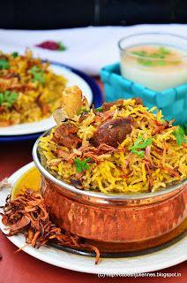 GOSHT AKHNI PULAO#meal #ramadan