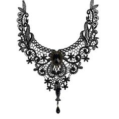 Cheap gothic jewelry, Buy Quality rhinestone choker directly from China choker collar Suppliers: Gothic Retro Vintage Steampunk Statement Necklace Black Lace Beads Rhinestone Choker Collar Necklace Fashion Jewelry Lace Necklace, Steampunk Necklace, Choker Necklaces, Pendant Necklace, Diamond Necklaces, Necklace Price, Necklace Charm, Pendant Jewelry, Gothic Necklaces