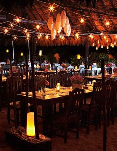 44 Best Places to Get Married in Mexico | Top Mexico Wedding Venues | How to Marry in Mexico | Blue Venado Beach Club, Playa del Carmen, Riviera Maya