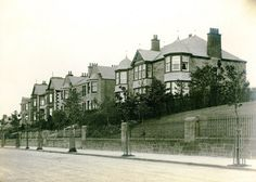 Blackness Road | Dundee City Archives | Flickr Dundee City, Space Place, Old Photos, Scotland, Louvre, Gd, Exterior, Ephemera, Urban