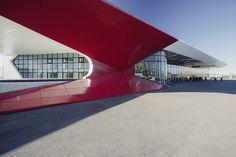 Новый аэропорт в Кутаиси