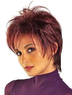 Wigsis provides variety of Red Amazing Boycuts Straight Short Wigs with good customer service and fast shipment, including short curly wigs,short brown wig for customer. Short Shag Hairstyles, Short Pixie Haircuts, Short Hairstyles For Women, Wig Hairstyles, Straight Hairstyles, Layered Hairstyles, Hairstyle Ideas, Quick Hairstyles, Shaggy Haircuts