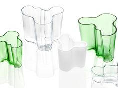 Vase 160 mm by Alvar Aalto