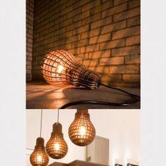 Wooden Bulb - light by Suckuk - Iconic NZ Design; Pendant Lamp, Pendant Lighting, Back Deck Designs, Energy Saver, Laser Cut Wood, Globe Lights, Light Shades, White Light, Save Energy