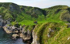 View a Virtual Tour of Kinbane Castle Co. A magical and haunting North Antrim Coast Visitor Attraction where you can almost feel the past. 360 Virtual Tour, Virtual Field Trips, Famous Castles, Beautiful Stories, Ireland Travel, British Isles, Northern Ireland, Places To See, Tours