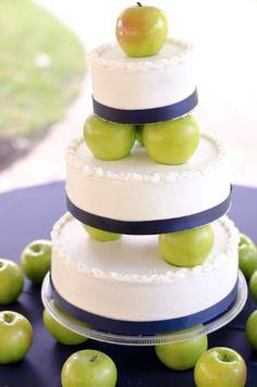 Apple Cake! @samstroudphotography
