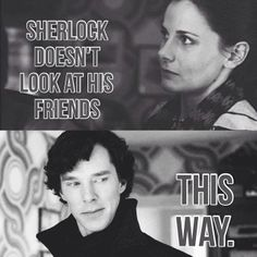 Someone finally made this. <<< hehehe, Sherlolly is stronger than ever... :)