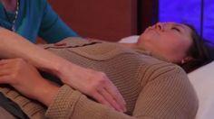 Jin Shin Jyutsu: 5 minut cvičení na podporu energetické a emoční rovnováhy