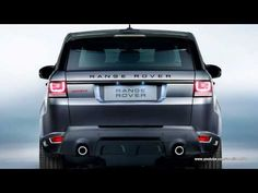 2014 Land Rover Range Rover Sport Interiors And Exteriors