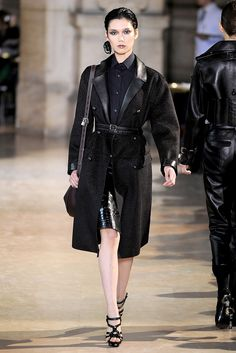 Loewe - Fall 2009 Ready-to-Wear - Look 4 of 37