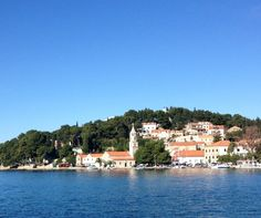 Cavtat in Dubrovačko-Neretvanska Županija Us Travel, Travel Europe, Holiday Places, Dubrovnik, Places Ive Been, Beautiful Places, Wedding Activities, Swimming, Adventure
