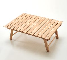 A.NATIVE Lounge Low Table