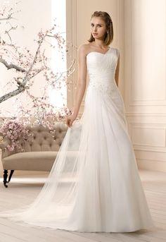 Cabotine Bridal Gown Style - Manarola