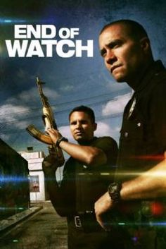 End of Watch(2012) Movies