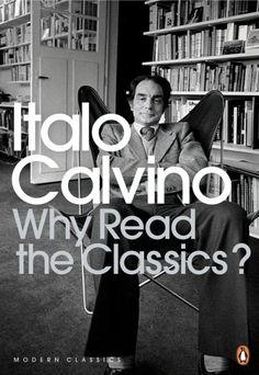 Italo Calvino, Perché leggere i classici