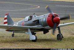 Lavochkin La-9 aircraft picture