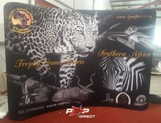 Wall Banner, Exhibition Display, Banner Printing, Banners, South Africa, Flag, Prints, Expo Stand, Banner