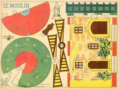 moulin c by pilllpat (agence eureka), via Flickr